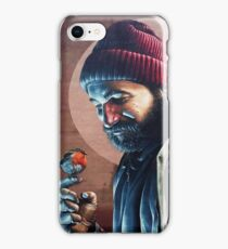 Birdman iPhone Case/Skin