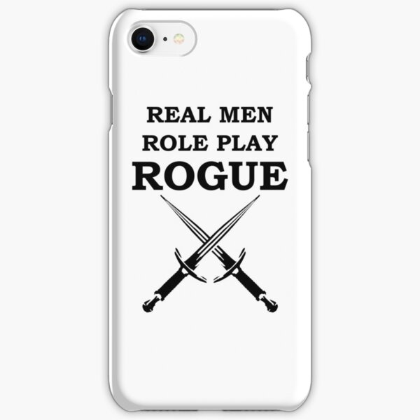 coque iphone 8 rogue wow