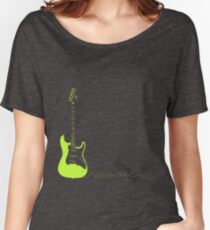 Music Women's Relaxed Fit T-Shirt