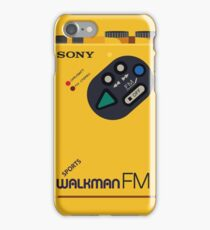 QuickSilver Cosplay Walkman for Samsung iPhone Case/Skin