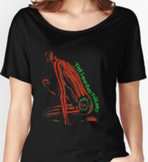 A Tribe Called Quest The Anthology Women's Relaxed Fit T-Shirt