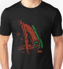 A Tribe Called Quest The Anthology T-Shirt