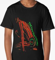 A Tribe Called Quest The Anthology Long T-Shirt