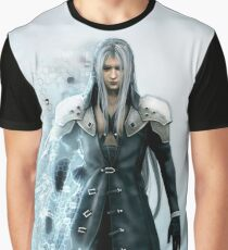 Final Fantasy Sephirot Graphic T-Shirt
