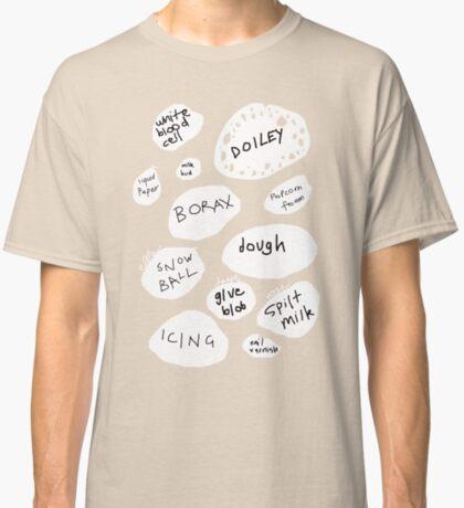 'The White Album' Classic T-Shirt