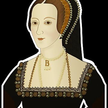 Anne Boleyn #01 by vixfx