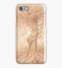 With Sapling iPhone Case/Skin