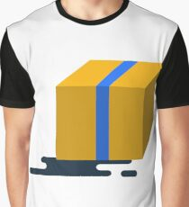 Package Graphic T-Shirt
