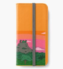 TBL Clarence iPhone Wallet/Case/Skin