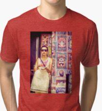 Latino Love Tri-blend T-Shirt