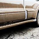 Mud Wheel Drive by MagnusAgren