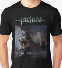 Picture Warhorse T-Shirt