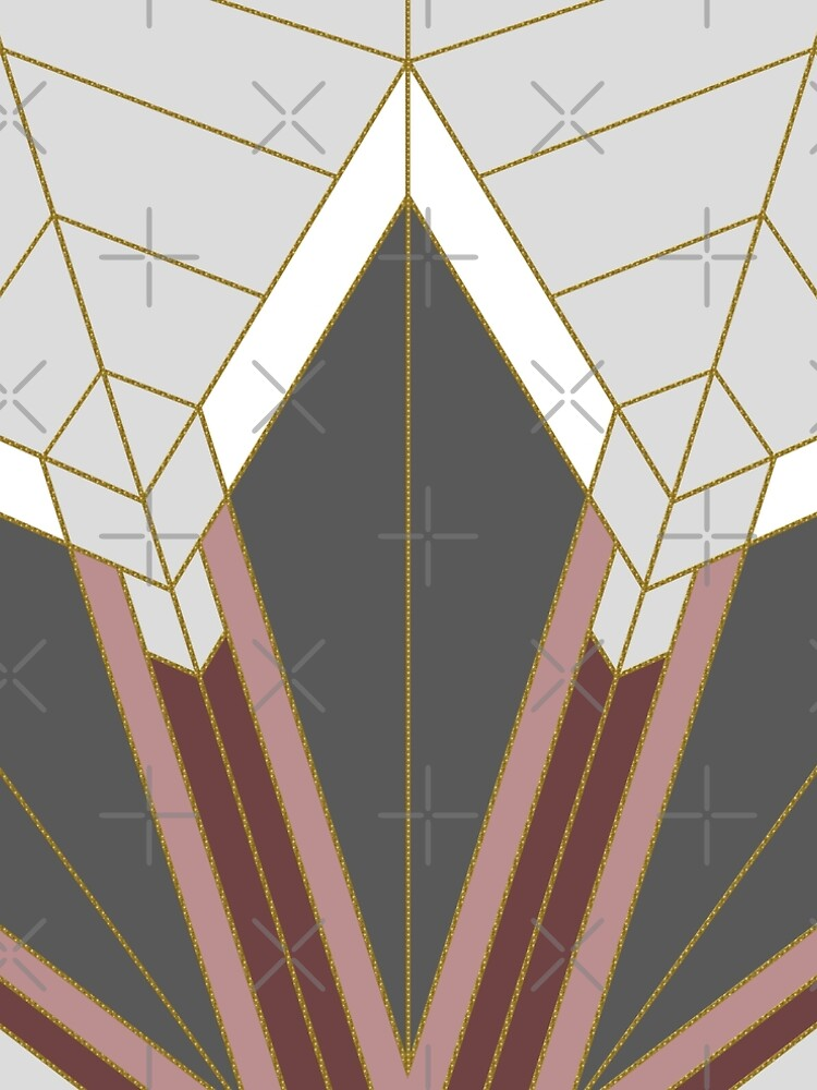 ART DECO G1 by AbsentisDesigns