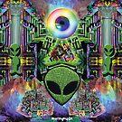 «revelación inminente» de STORMYMADE