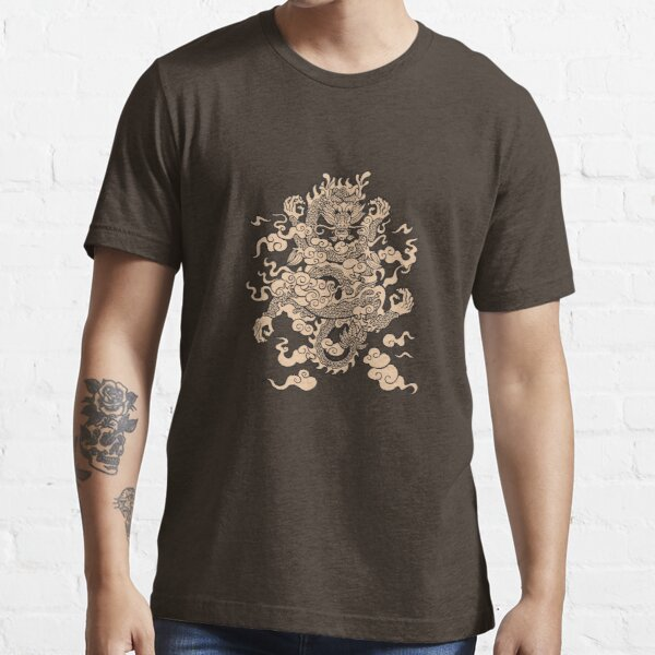 Lucky Dragon 2 Essential T-Shirt