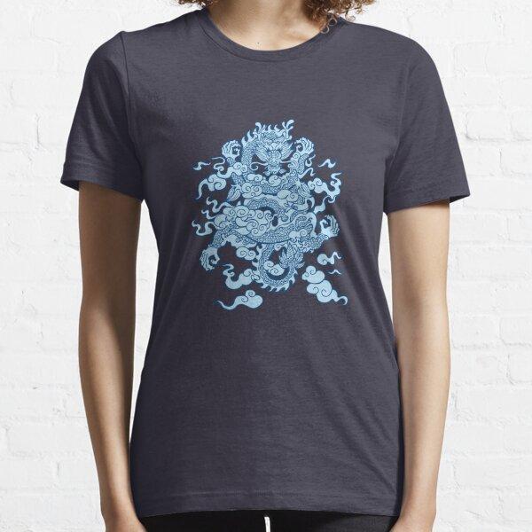 Lucky Dragon 3 Essential T-Shirt