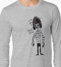 'Ratcat Groupie' Long Sleeve T-Shirt