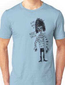 'Ratcat Groupie' T-Shirt
