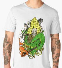 Skullmund - Cornboy Cob Men's Premium T-Shirt