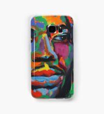 """Jimmy"" Samsung Galaxy Case/Skin"