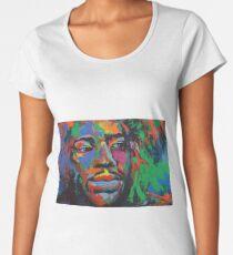"""""""Jimmy"""" Women's Premium T-Shirt"""