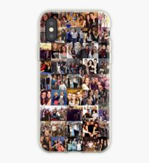 One Tree Hill Cast Collage - Many Items Available  iPhone Case