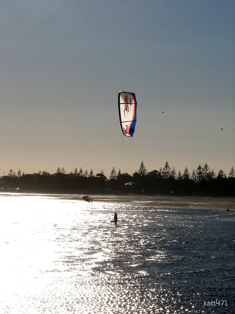 solo sail by katt471