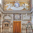 Basilica of Santa Maria in Ara Coeli, Rome Italy by Mythos57
