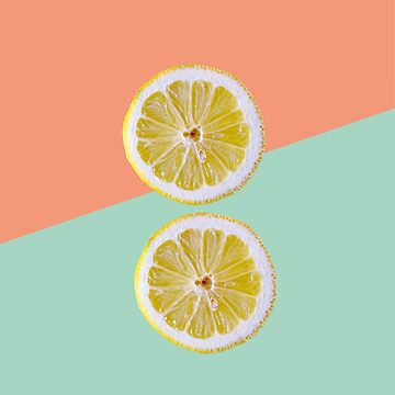 Lemon 01 von froileinjuno