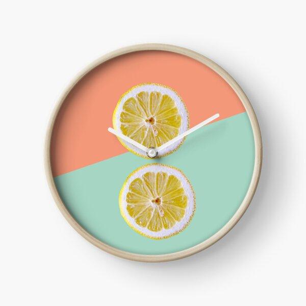 Lemon 01 Uhr
