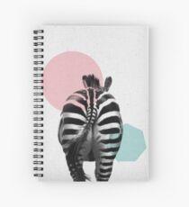 Zebra 01 Spiralblock