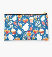 Pick your circus treat Studio Pouch