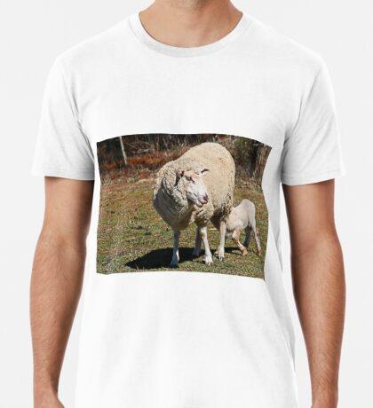 Stolze Mama! Premium T-Shirt