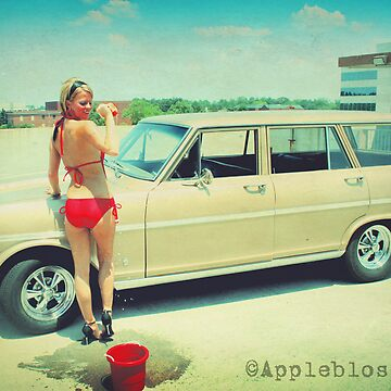 Drip by AppleBlossom