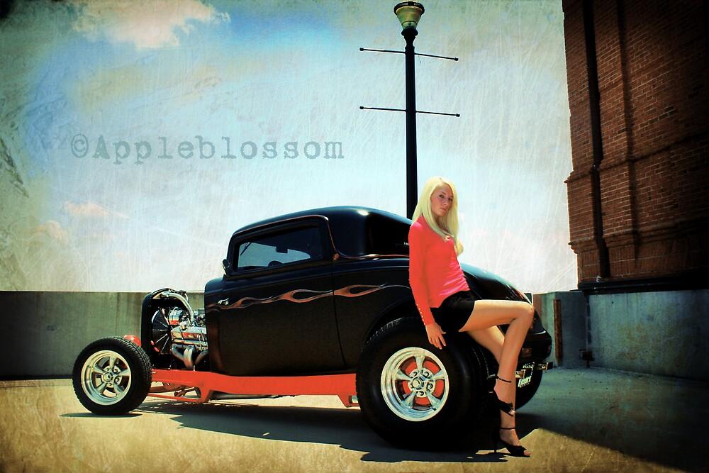 Classic Beauties by AppleBlossom