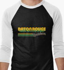 Baton Rouge, LA | City Stripes T-Shirt