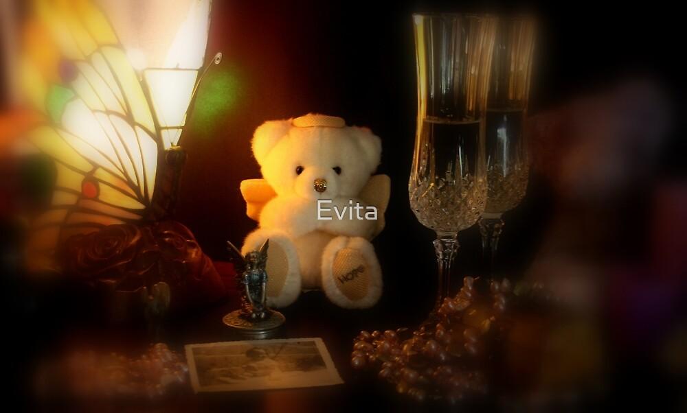 Memories by Evita