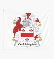 Waddington Wall Tapestry