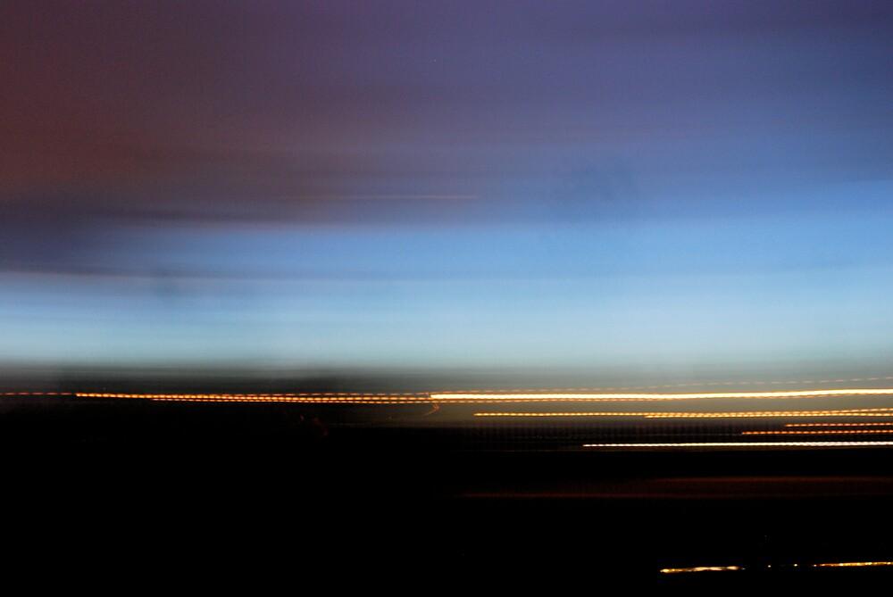 Sunset Movement by Robert Baker