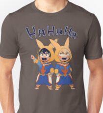 Boku no Hero - HaHaHa T-Shirt