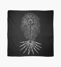 The Sephirothic Tree - Silver Edition Scarf