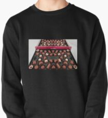 Dairy Box - Lovely Chocs Pullover