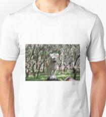 White Lioness T-Shirt