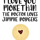 More than Jammie Dodgers by FairyNerdy