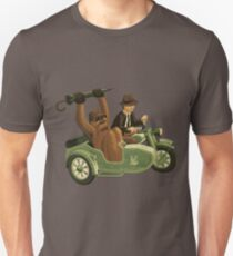 Comic Connery T-Shirt