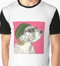 Rad Dog Graphic T-Shirt