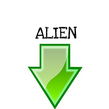 Alien by OldDogJonDon