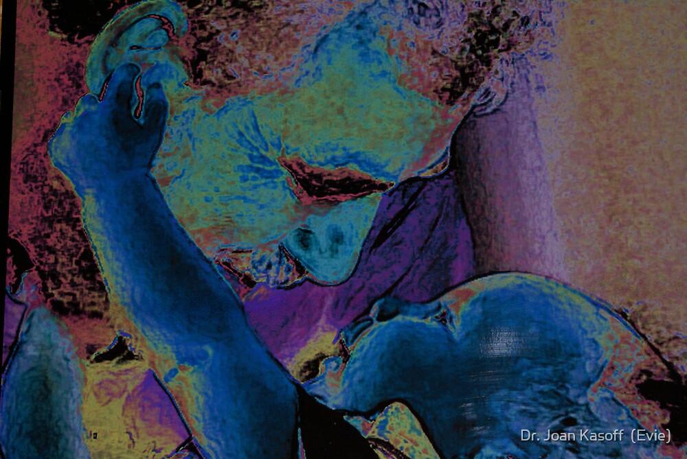 Little Jay by Dr. Joan Kasoff  (Evie)