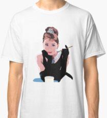 Breakfast at Tiffanys Classic T-Shirt