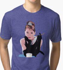 Frühstück bei Tiffany Vintage T-Shirt